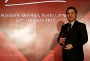 TPSF Raih Deal of the Year IFN Awards 2016